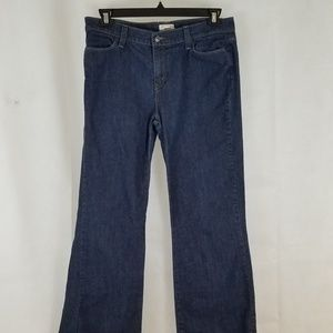 LEVI'S Jeans- Boot Cut 544 Red Tab Jeans, EUC!